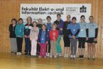 Medaillengewinnerinnen 2011